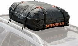 Keeper 07203-1 Waterproof Roof Top Cargo Bag