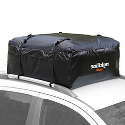 Rightline Gear 100A10 Ace 1 Car Top Carrier, 12 cu ft, Weath