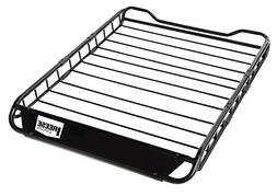 Reese 1391300 Explore Rooftop Cargo Basket, Easy Assembly 12
