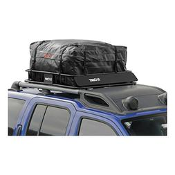CURT Manufacturing 18220 Waterproof Rooftop Carrier Cargo Ba