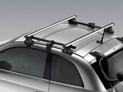 2012 Fiat 500: Removable Roof Rack TR484764