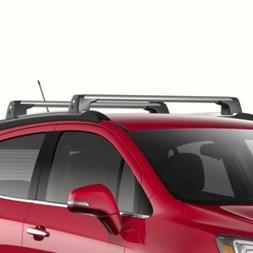 2013-2014 Buick Encore GM Roof Rack Cross Rail Package - 954