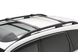 2014 -2018 Subaru Forester OEM Aero Cross Bars Roof Rack E36