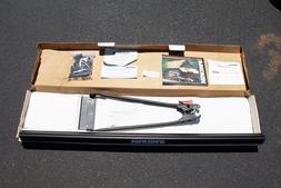 Yakima 2k G/T Upright Bike Carrier-Roof Mount-1 Bike-Roof Bi