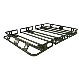 Smittybilt 45505 Defender 4.5' X 5 Bolt Together Roof Rack