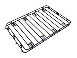 Smittybilt 50955HD Defender Roof Rack 5 ft. x 9.5 ft. x 4 in