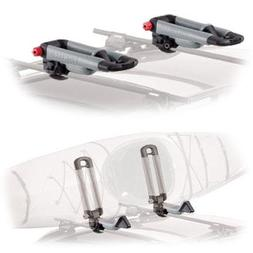 Yakima 8004042 Bow Down Kayak Carrier with Tie Down