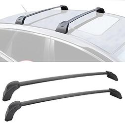 ALAVENTE Roof Rack Cross Bar Luggage Cargo Carrier for Mazda