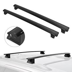 ALAVENTE Roof Rack Cross Bars Compatible for Jeep Grand Cher