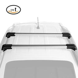 AUXMART Cross Bar 1Pc Roof Rack CrossBar Universal Roof Top