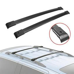 AUXMART Roof Rack Cross Bars for 2005–2010 Honda Odyssey