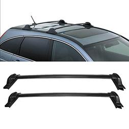 AUXMART Roof Rack Cross Bars for 2007–2011 Honda CR-V