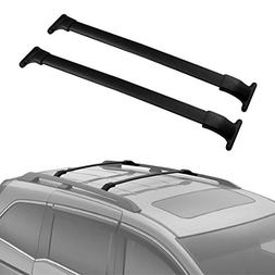 AUXMART Roof Rack Cross Bars for 2011–2017 Honda Odyssey