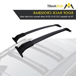 AUXMART Roof Rack Cross Bars for 2013–2016 Mazda CX-5