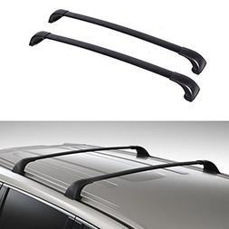 AUXMART Roof Rack Cross Bars for 2014–2018 Toyota Highland