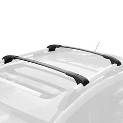 AUXMART Roof Rack Cross Bars for Subaru XV Crossstrek 2013 2