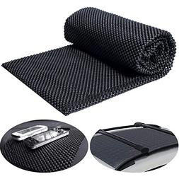 Advgears Cargo Pad for Protective Car Roof with Non Slip Roo