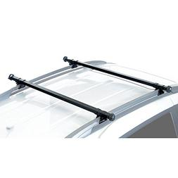 Apex RB-1004-49 Universal Side Rail Mounted Crossbars