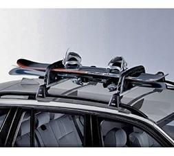 BMW Genuine Factory OEM 82720406587 Ski & Snow Board Holder