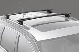 BRIGHTLINES 2011-2019 Jeep Grand Cherokee Crossbars Roof Lug