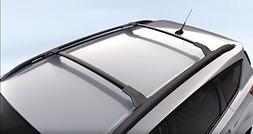 BRIGHTLINES 2013-2018 Ford Escape Cross bars Roof Racks