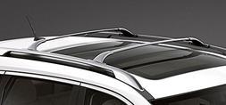 BRIGHTLINES 2014-2018 Nissan Rogue Roof Rack Cross Bar