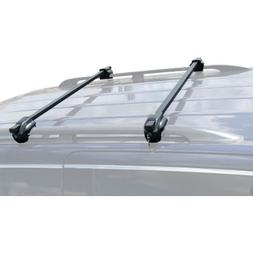BRIGHTLINES Steel Cross Bars with Lock System for 2008-2015