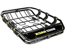 BUZZ RACK ATOMIC BUZZ Super Duty Roof Cargo Basket Luggage C