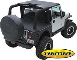 Brightt  Outback Standard Bikini Top fits Jeep, Wrangler 198