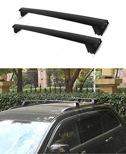CUMART Jeep Grand Cherokee Roof Rack Cross Bars Luggage Lock