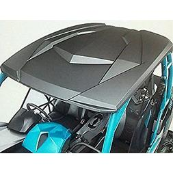 Can-Am New OEM Black Commander Sport Roof Kit, Easy Installa