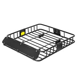 Direct Aftermarket Universal Roof Rack Cargo Carrier