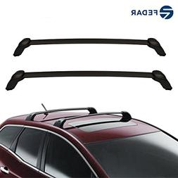 Fedar Roof Rack Cross Bar Cargo Carrier for 2007-2012 Mazda