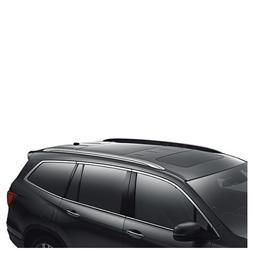 Honda 08L02-TG7-100 Roof Rails, 1 Pack