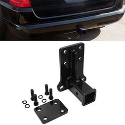 Kingcher 2'' Class 3 Trailer Hitch Tow Receiver For Mercedes