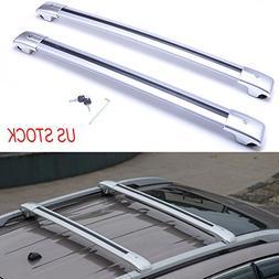 Brightlines Roof Rack Jeep Cherokee Roof Rack