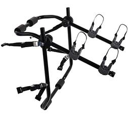 Motorup America Deluxe 2-Bike Rack for Car Mount Carrier - B