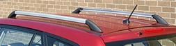 "Perrycraft AVXX48SV 48"" Aventura Stardust Roof Rack"