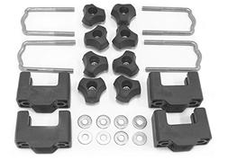 Rhino-Rack Fitting Kit for European Square