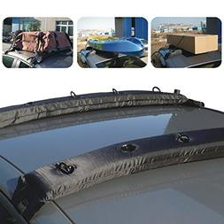 Roof Rack Auto Inflatable Luggage Carrier Traveller Soft Rac