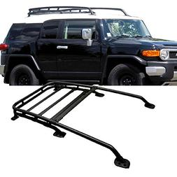 Roof Rack Fits 2007-2014 Toyota Fj Cruiser | Offroad Type Al
