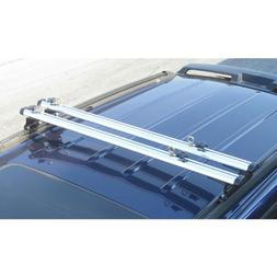 """Vantech J1000 ladder roof van rack 50"""" cross bar"""
