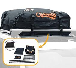 WINNINGO Cargo Bag, Water Resistant Cargo Bag Easy to Instal