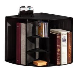 Wholesale CASE of 5 - Rolodex Mesh Corner Shelf-Corner Shelf