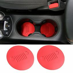 YOCTM Car Styling Decoration Dust-proof Non-slip Front Seat
