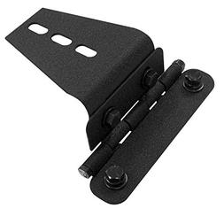 Smittybilt AM-4 Adjust-A-Mount; Mounting Brackets