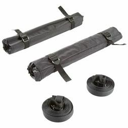 """Apex APX-RB-PD Cargo Roof Rack Pads 18"""" x 3"""""""