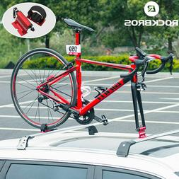 ROCKBROS Bicycle Car Roof Rack Carrier Quick-release Alloy F