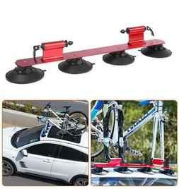 Bicycle Car Roof Rack Carrier Suction Roof-top Quick Roof Ra