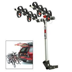 ROLA Bike Carrier - TX w/Tilt & Security - Hitch Mount - 4-B